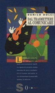 20. Dal trasmettere al comunicare  Sonda, Torino, 1988
