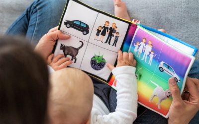 3MR: Iscriviti al corso di lettura ad alta voce con i bambini