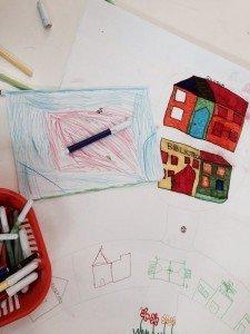 CAREM - Arte collaborativa e risoluzione dei conflitti i diritti dei bambini