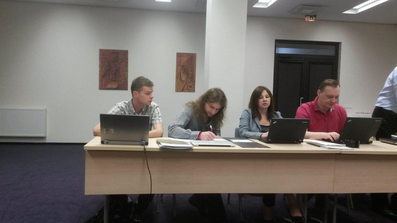 EPIC – Quarto partner meeting a Kaunas