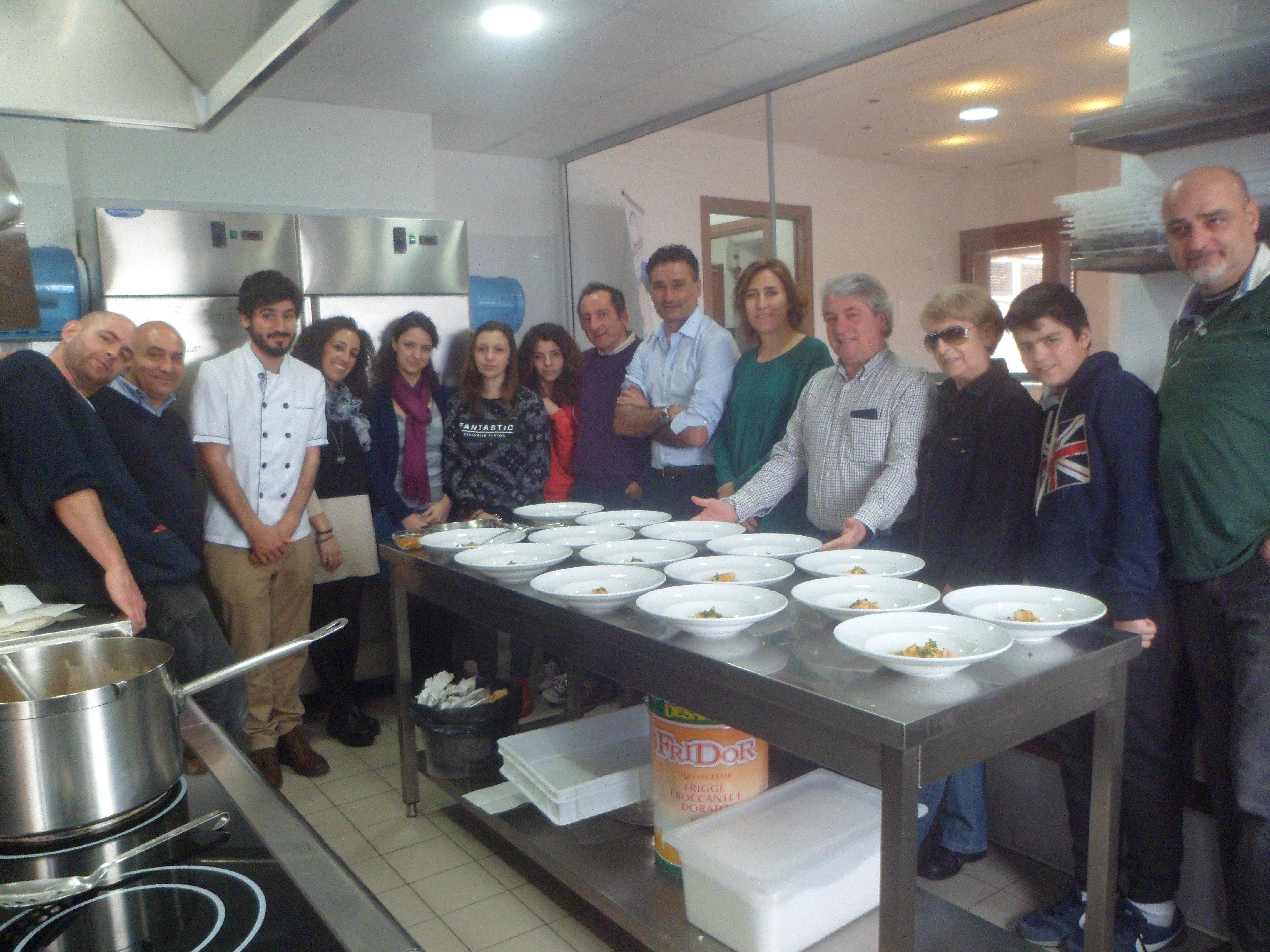 La magia in cucina: storia e innovazione con lo chef Pedro Beleza