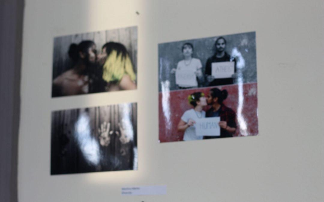 Dipingi il mondo Con La diversità: Pensiero creativo e inclusione – Cerimonia Finale