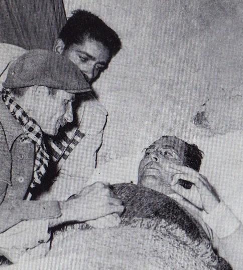 60 anni fa… il primo digiuno di Danilo