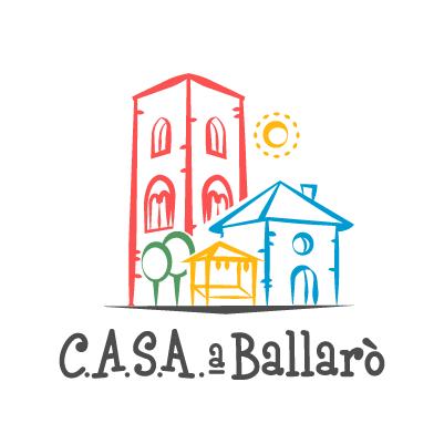 C.A.S.A. a Ballarò – Comunità Attiva e Scuola Aperta a Ballarò