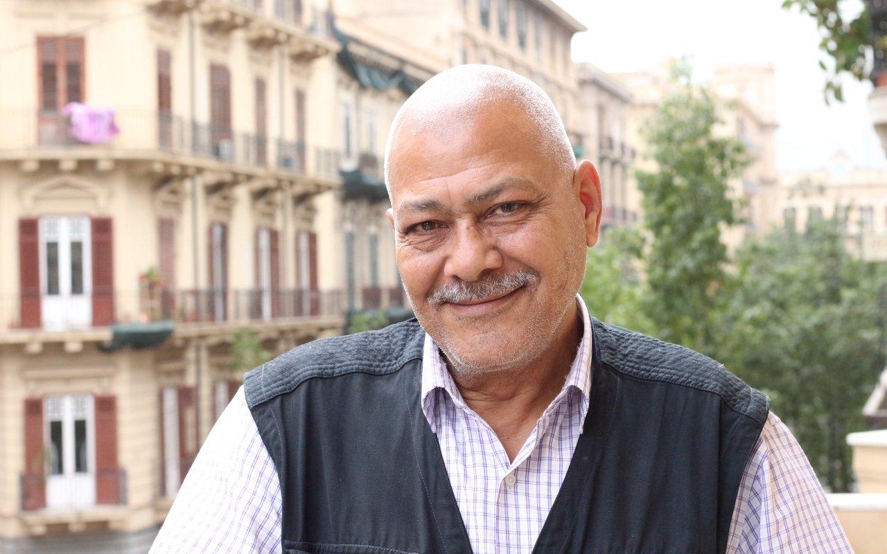 Profumo d'Egitto: workshop di cucina a Cambio Rotta
