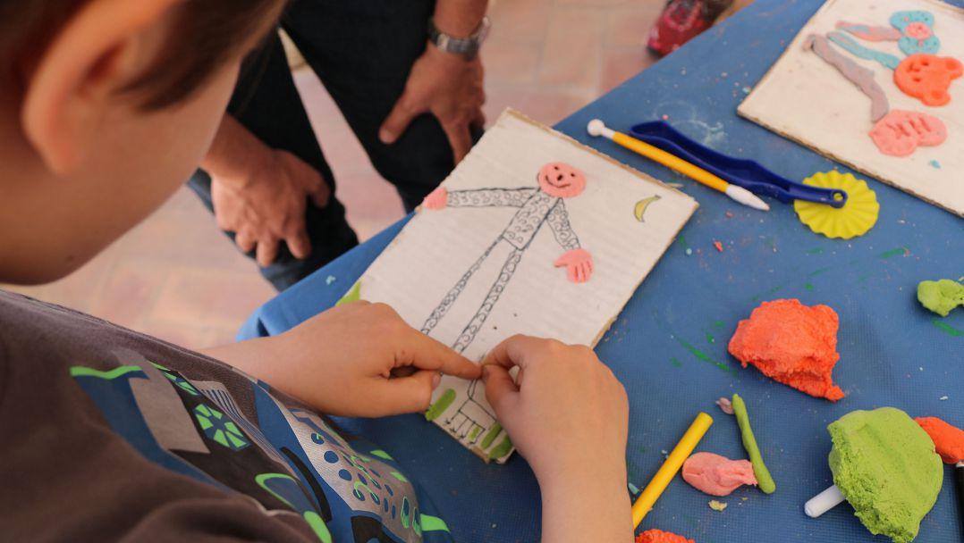 READ: arte e creatività per promuovere la lettura