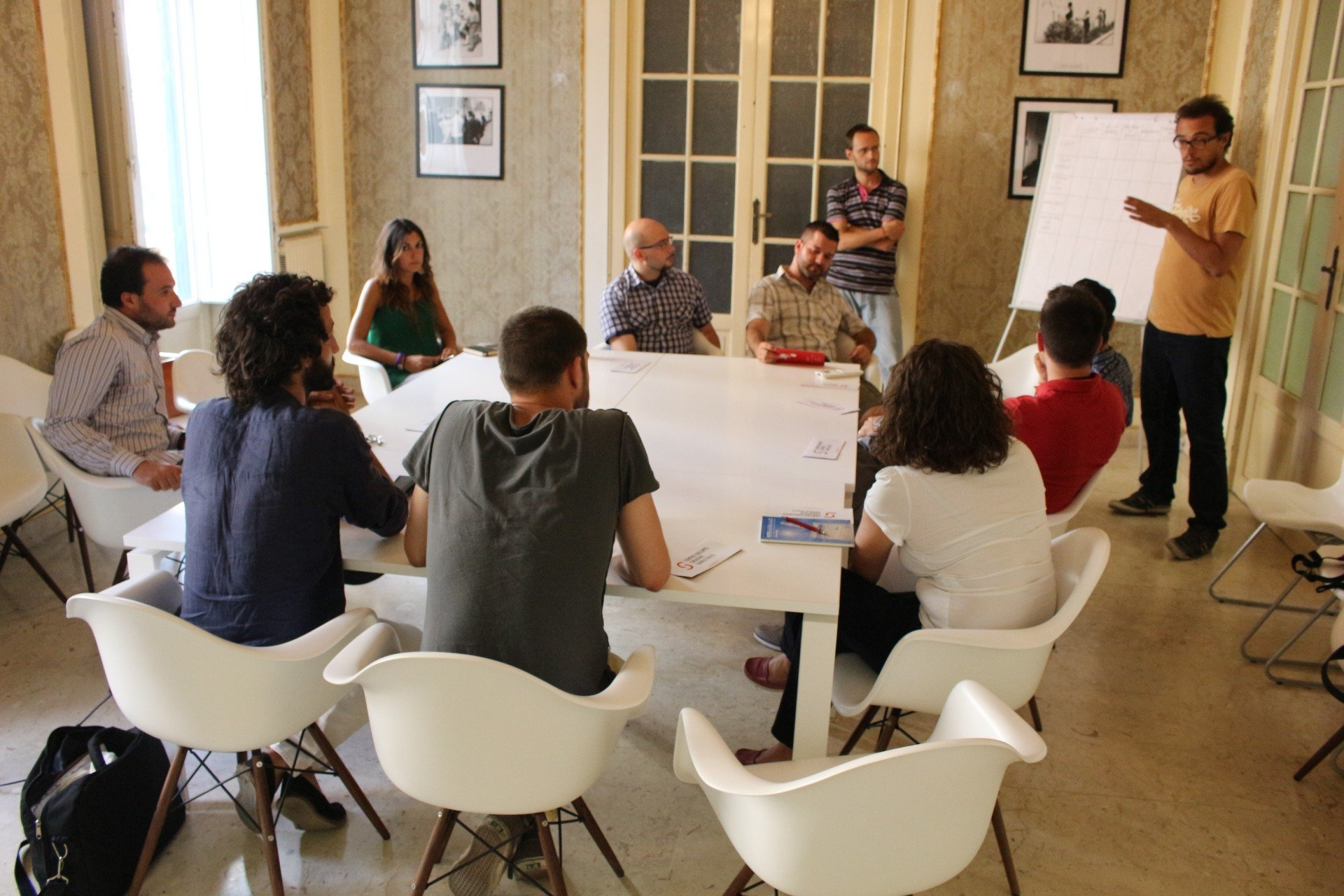 SlowMed, il gruppo italiano inizia la ricerca