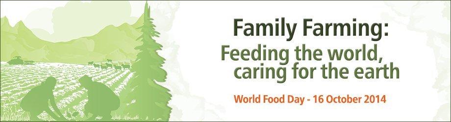 World Food Day: il percorso di SlowMed verso un'alimentazione sostenibile