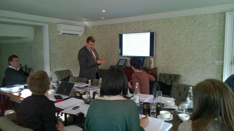 EPIC – Terzo partner meeting a Szeged