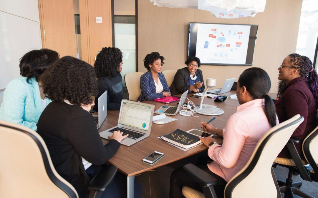 Advancing Migrant Women: Nuove competenze per l'accesso al mondo del lavoro