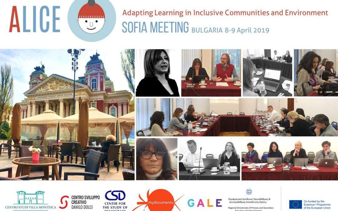 ALICE: Promozione della prosocialità nelle scuole per rafforzare l'inclusione