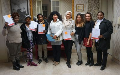 Advancing Migrant Women: Un corso sulle competenze indispensabili per il mondo del lavoro