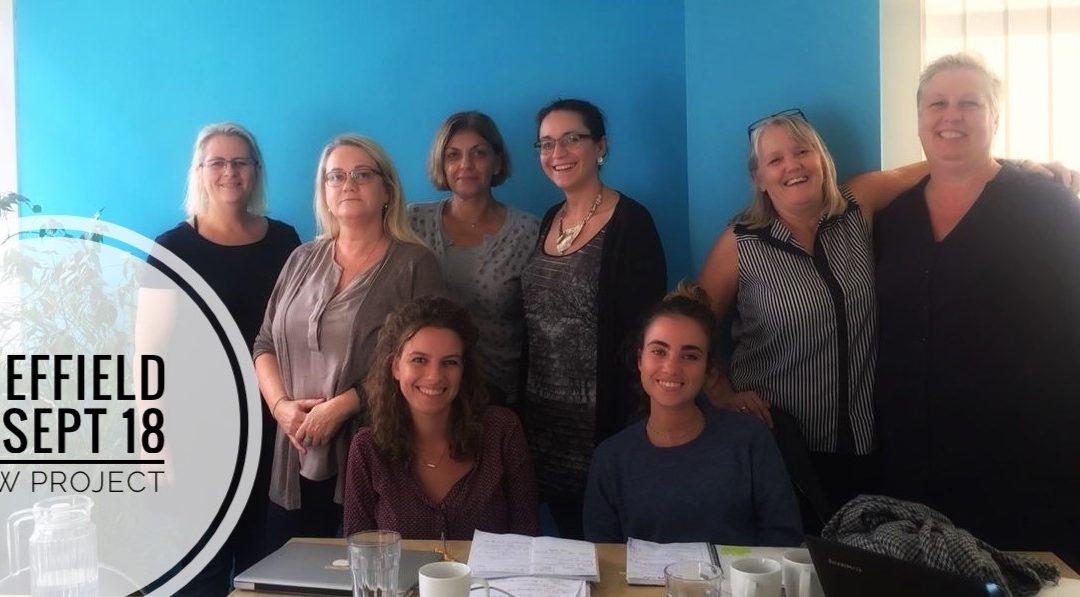 Advancing Migrant Women: Secondo Meeting transnazionale e formazione per trainer