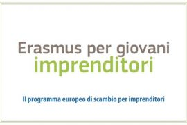 Erasmus per Giovani Imprenditori: un programma di successo