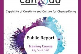 CAN&DO: Public Report