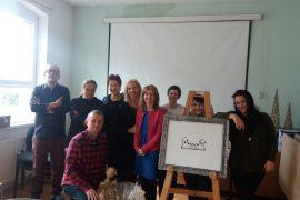 Create a Puppet, Create yourself: teatro dei burattini per l'inclusione sociale