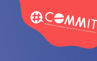 COMMIT: Una campagna social per combattere l'odio in rete