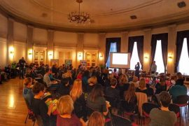 Conferenza Start the Change: Qual è il ruolo del sistema educativo?