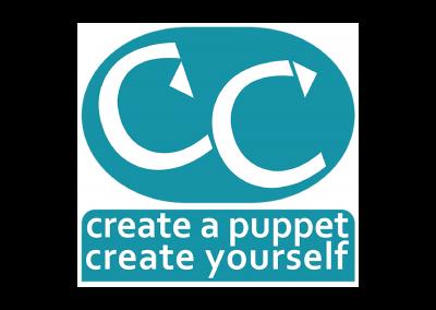 CC – CREATE A PUPPET, CREATE YOURSELF