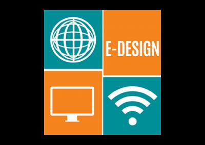 E-DESIGN: European Digital Education for Social Inclusion and Global Neighbourhood