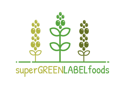 "SuperGREENLABELFoods: Harmonization & Certification of ""superfoods"""