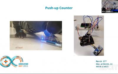E-DESIGN: Arduino Day e competenze digitali per tutti