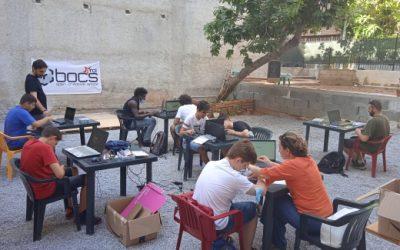 E-Design: giungono al termine i corsi di formazione ICT