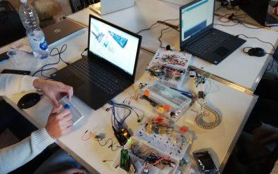 E-DESIGN: Corso di programmazione Arduino e sviluppo siti web gratuito!