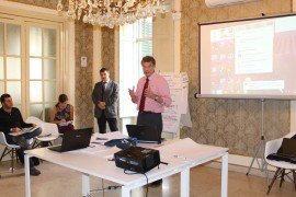 EPIC – Il training Language Communication Audit a Palermo