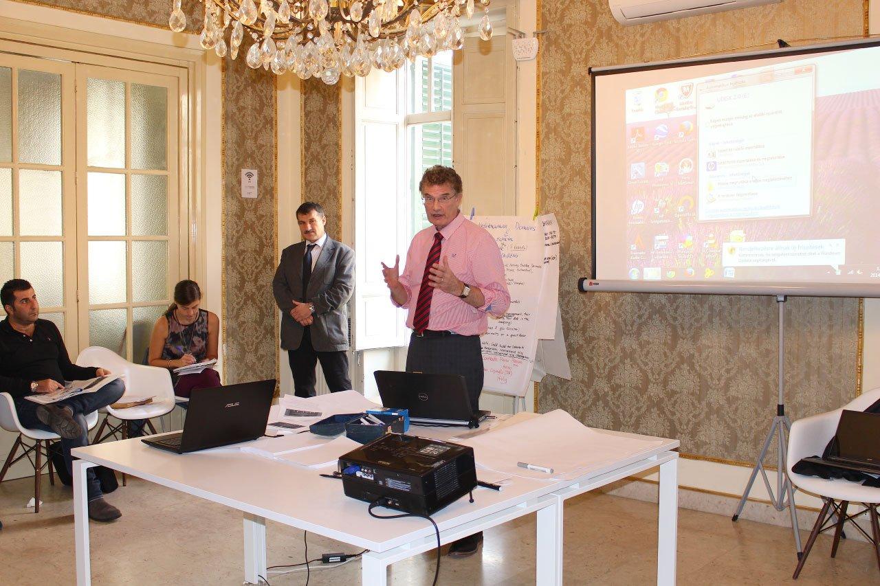 EPIC – Il training Language Communication Audit a Palermo
