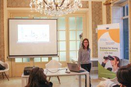 CSC ed Erasmus per Giovani Imprenditori: la fine di un'esperienza, l'inizio di nuove opportunità