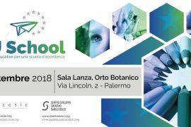 EU School: Alleanze educative per una scuola d'eccellenza