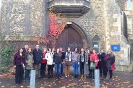 EUMOSCHOOL: a Cheltenham nuovi percorsi di educazione emotiva in Europa