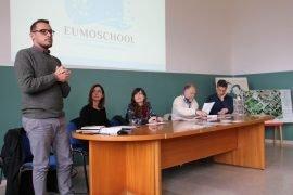 EUMOSCHOOL: Fare rete contro la dispersione scolastica
