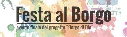 Festa al Borgo - Evento Finale