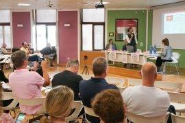 Conferenza FABLAB: Principi metodologici e programmi educativi sulla fabbricazione digitale
