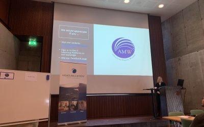 Come aumentare le competenze lavorative delle donne migranti? Disponibili i materiali formativi AMW