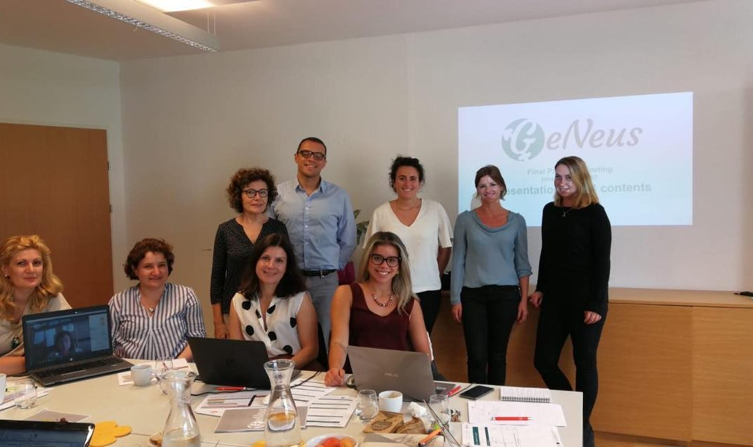 GENEUS: Strumenti di selezione neutrali al genere pronti per la messa in opera nelle PMI
