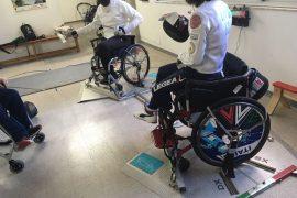 IMPACTS: allenatori con disabilità per la promozione dello sport per tutti