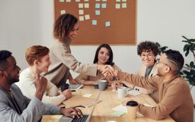 Partecipa ai nostri WORKSHOP ONLINE sulle competenze socio-emotive per il mondo del lavoro!