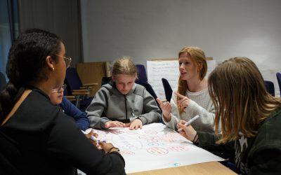 LEAP – Scarica il Manuale Pedagogico per educatori giovanili