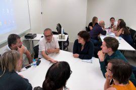 Lingue minoritarie e lavoro: grande partecipazione alla conferenza COMBI di San Sebastian