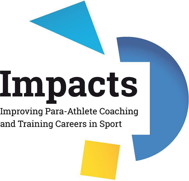 IMPACTS: favorire la carriera di atleti con disabilità nel coaching