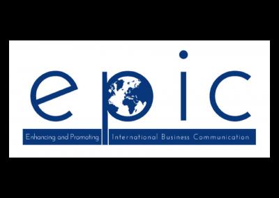 EPIC – Enhancing and Promoting International Business Communication