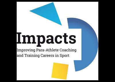 IMPACTS – Favorire la carriera di atleti con disabilità in coaching e formazione