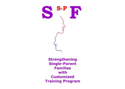 SSpfCTP – Strengthening Single-Parent Families with Customized Training Programme