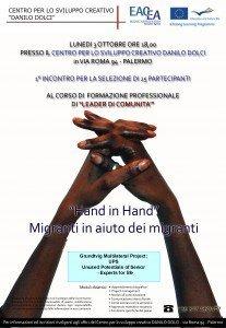 manifesto hand in hand