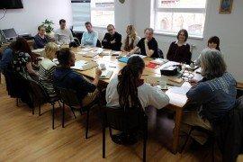MedArt: il teatro per favorire l'occupabilità di senzatetto, giovani emarginati, migranti