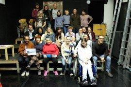 MEDART, il teatro come mezzo di inclusione sociale
