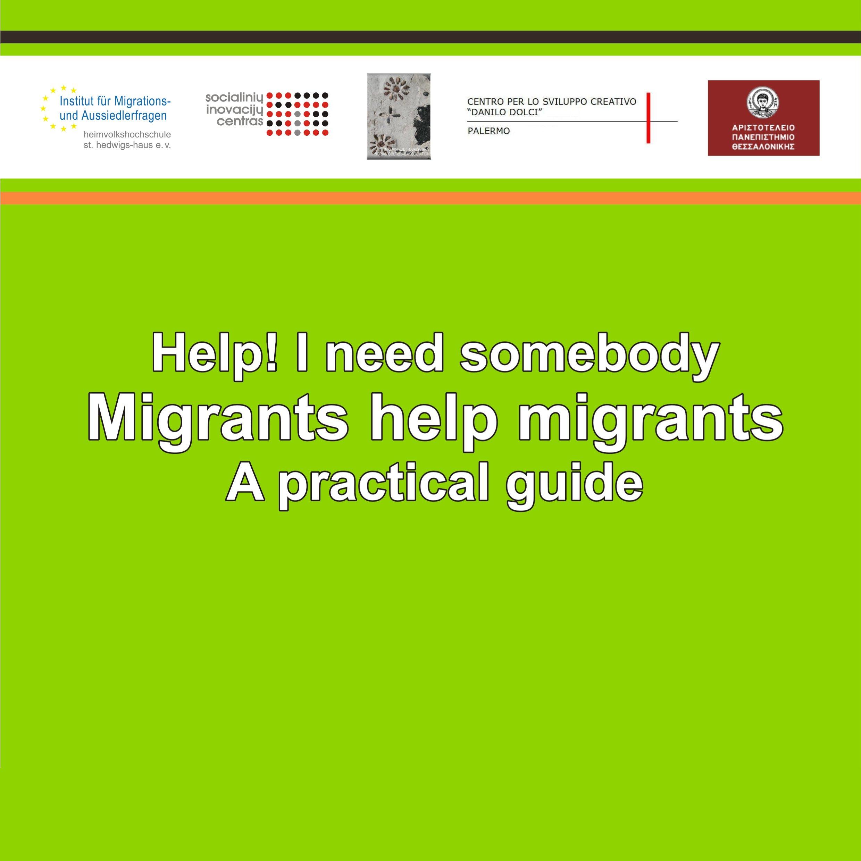 UPS – La guida pratica: Migranti in aiuto dei migranti